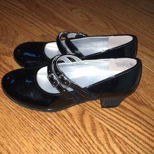Girls Black Dress Shoes   Poshmark